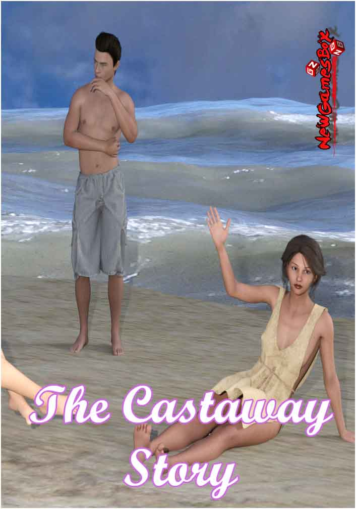 The Castaway Story Free Download
