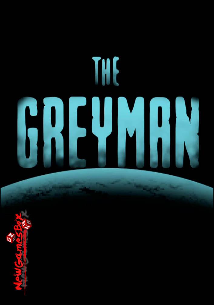 The Grey Man Free Download