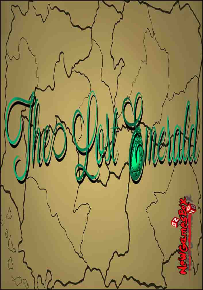 The Lost Emerald Free Download