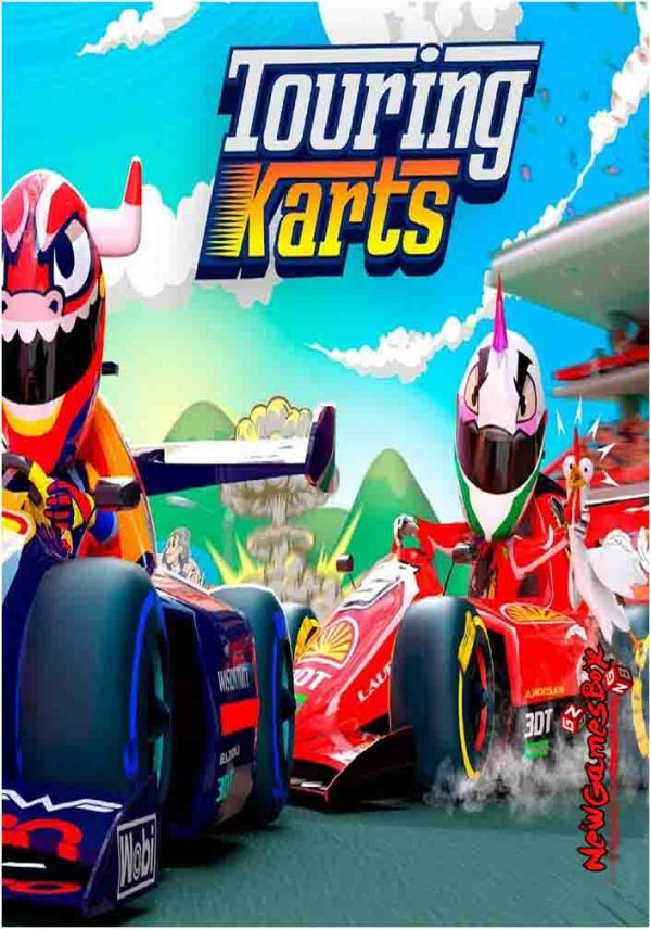 Touring Karts Free Download