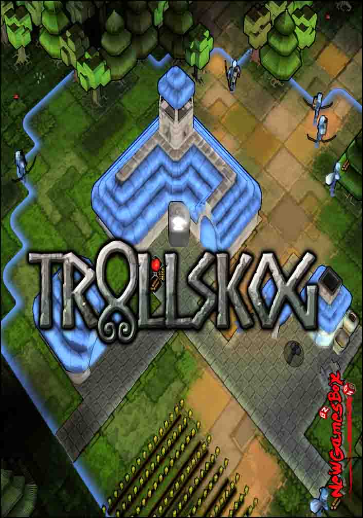 Trollskog Free Download