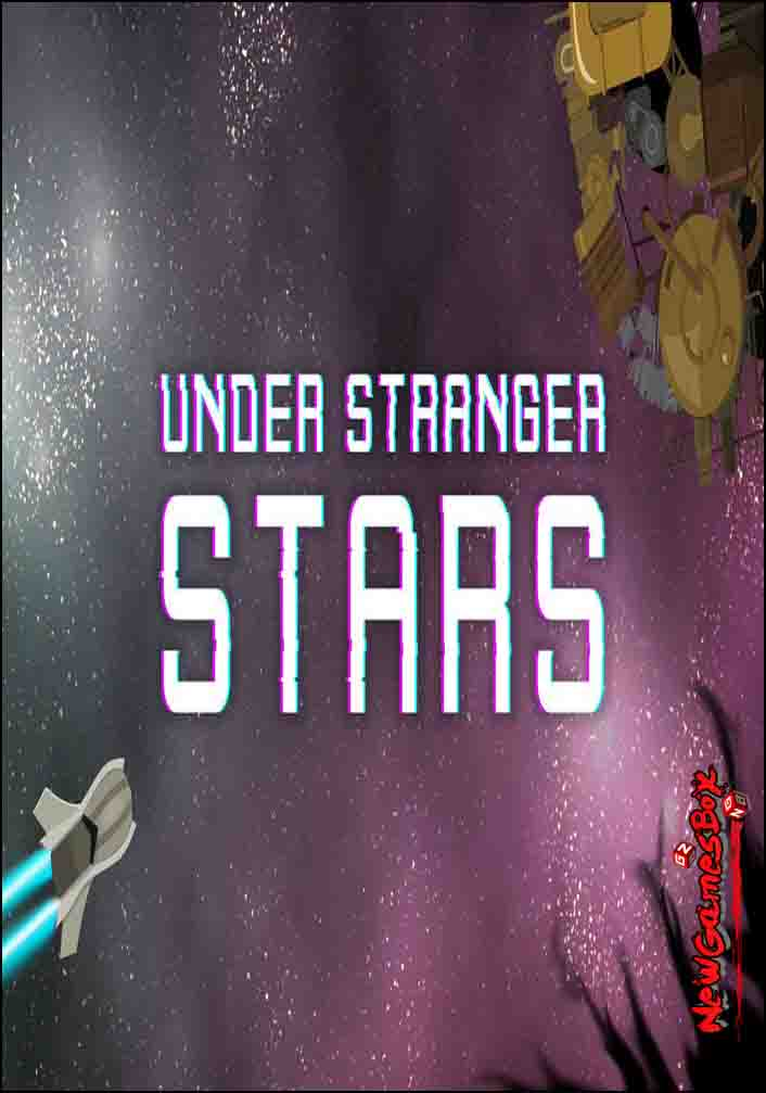 Under Stranger Stars Free Download