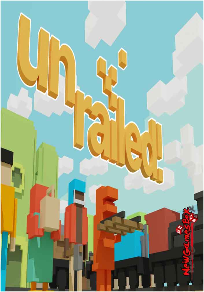 Unrailed Free Download