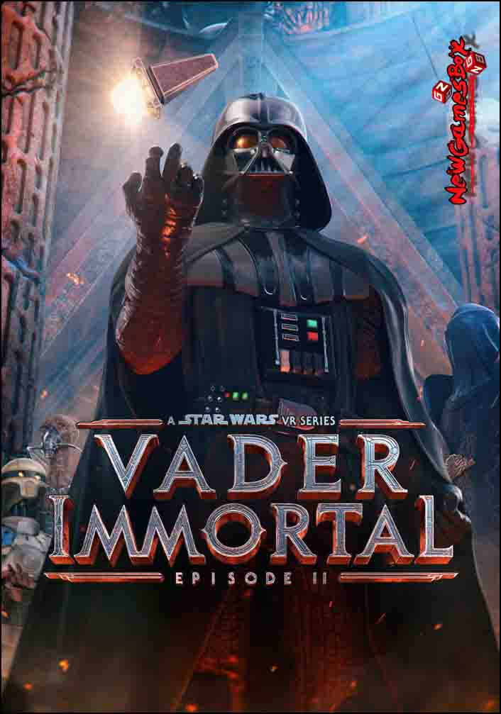 Vader Immortal Episode 2 Free Download