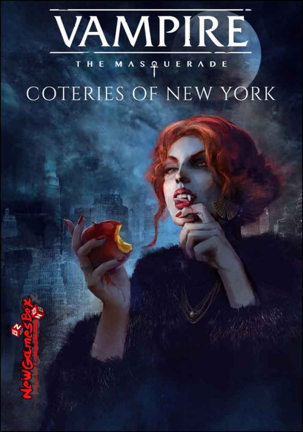 Vampire The Masquerade Coteries Of New York Free Download