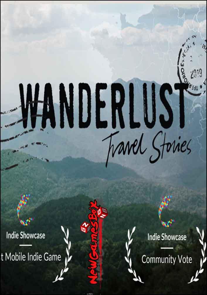 Wanderlust Travel Stories Free Download