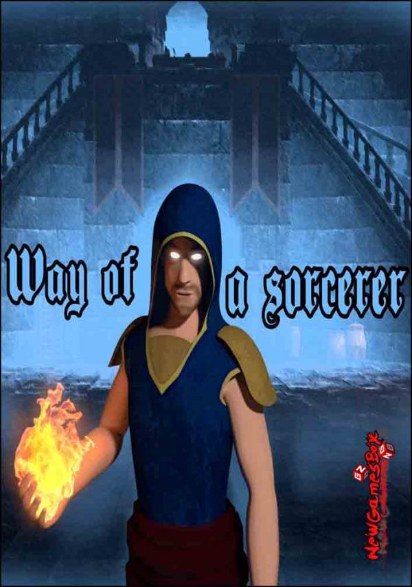 Way Of A Sorcerer Free Download