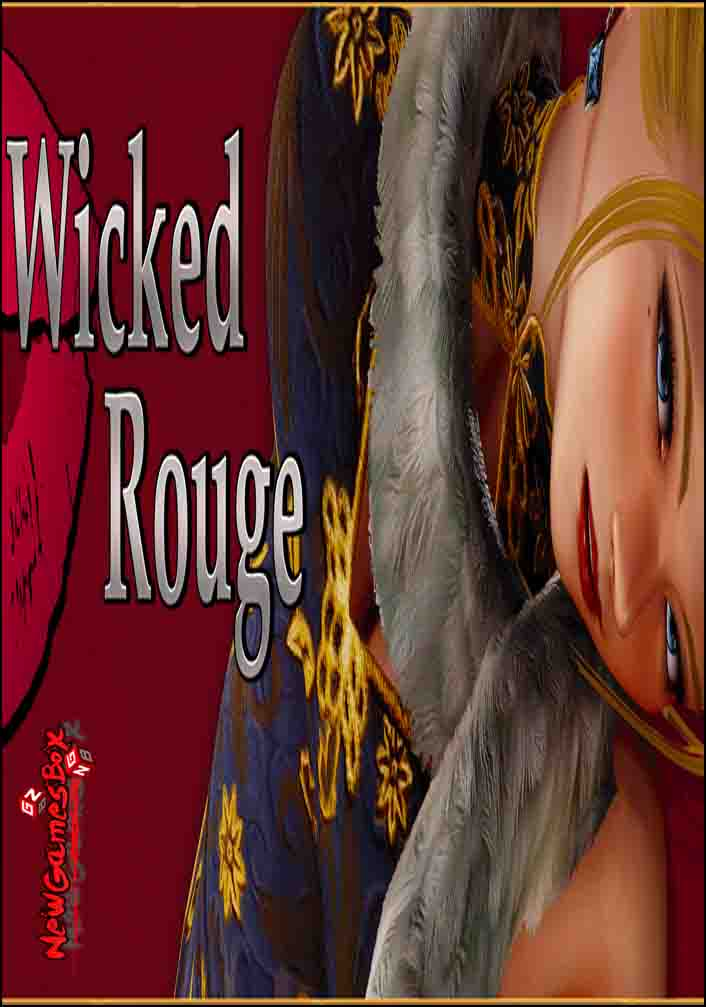 Wicked Rouge Free Download
