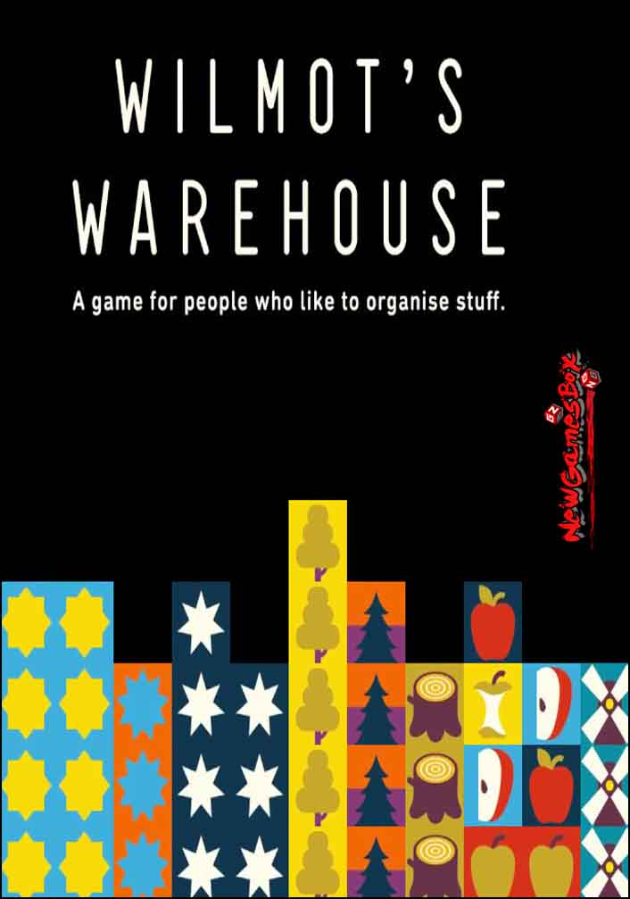 Wilmots Warehouse Free Download