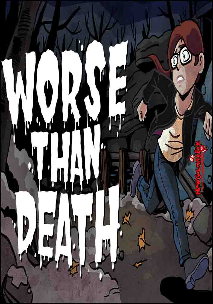 Worse Than Death Free Download