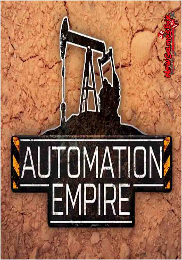 Automation Empire Free Download Full Version Pc Setup
