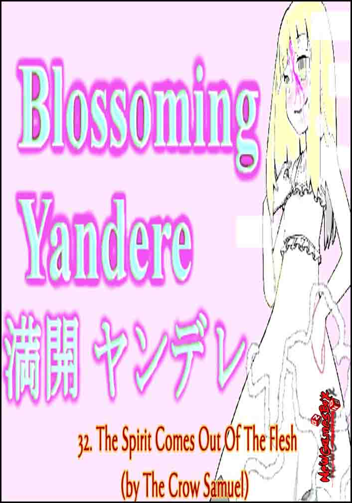 Blossoming Yandere Free Download