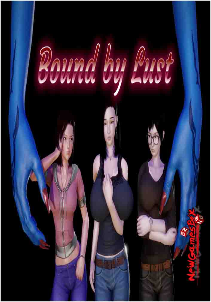 Bound By Lust Free Download Full Version Crack PC Game