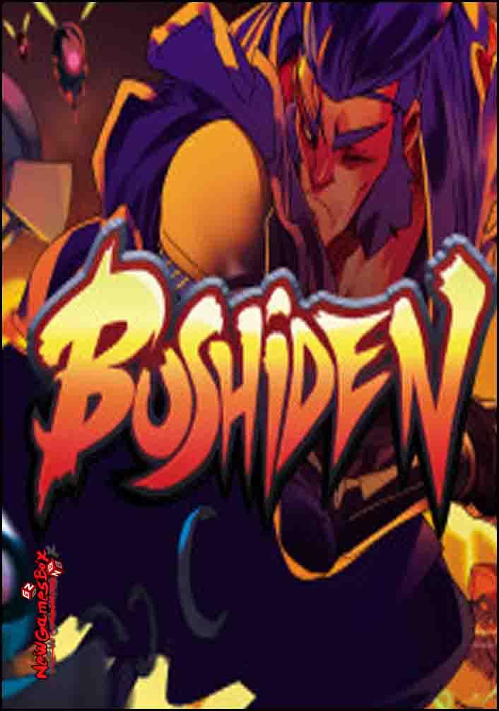 Bushiden Free Download