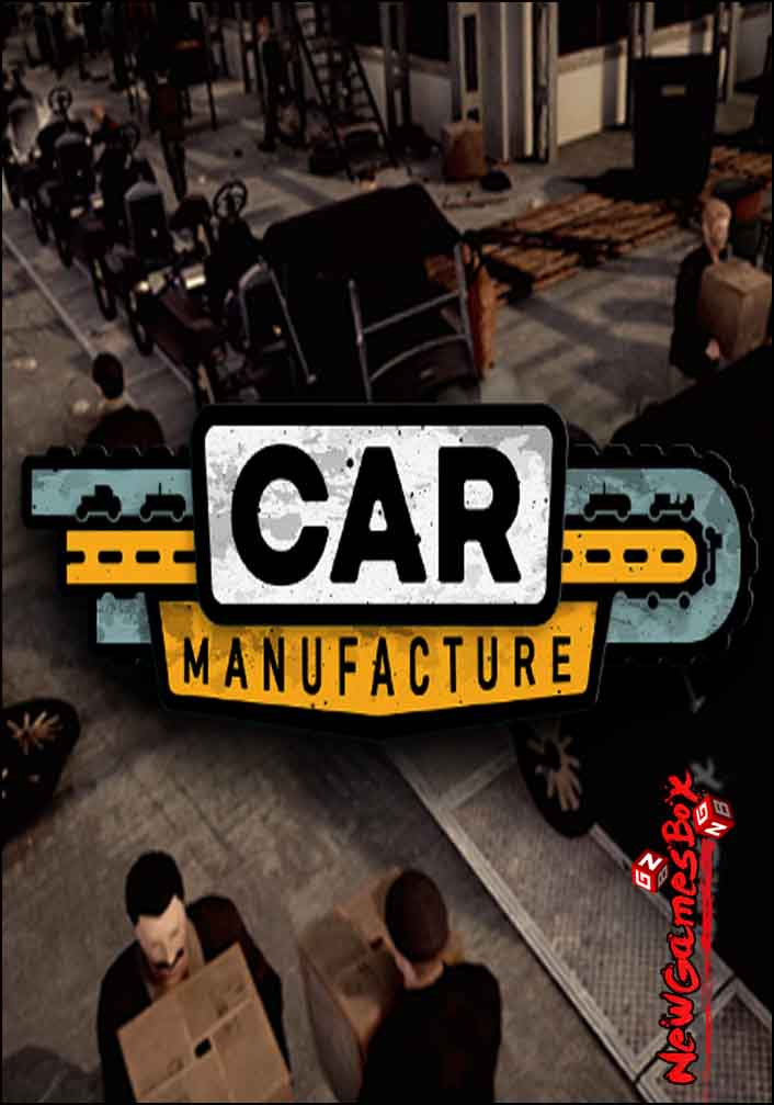 Car Manufacture Free Download