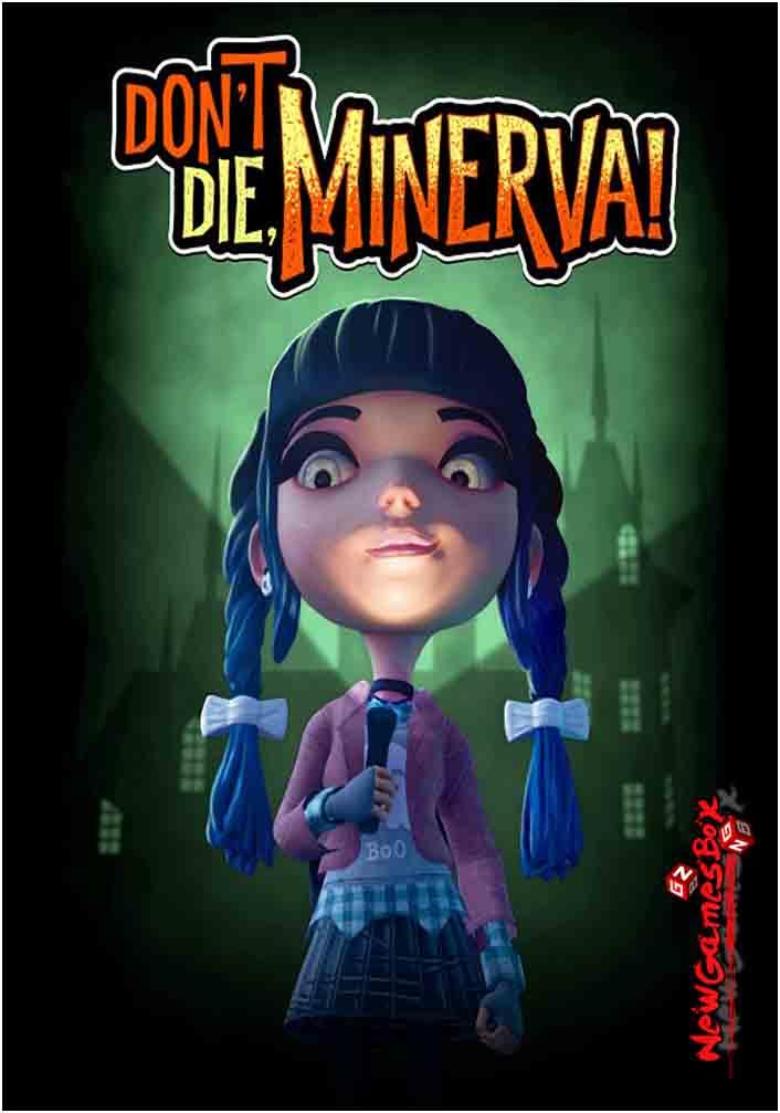 Dont Die Minerva Free Download