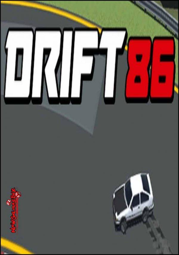 Drift86 Free Download