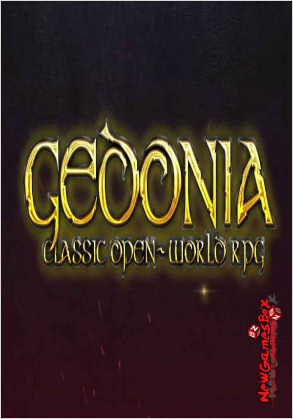 Gedonia Free Download