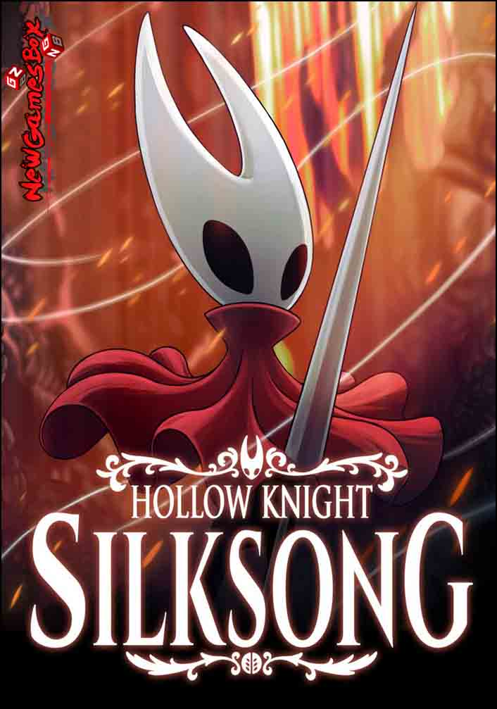 Hollow Knight Silksong Free Download