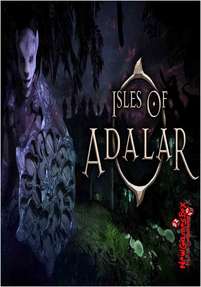 Isles Of Adalar Free Download