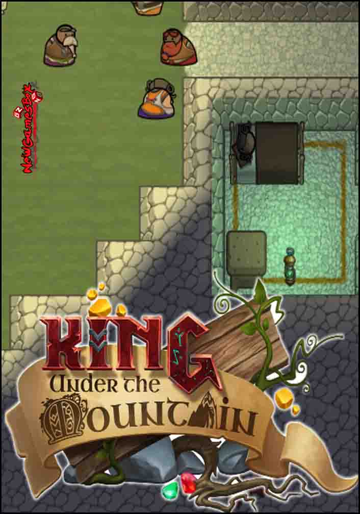 King Under The Mountain Free Download