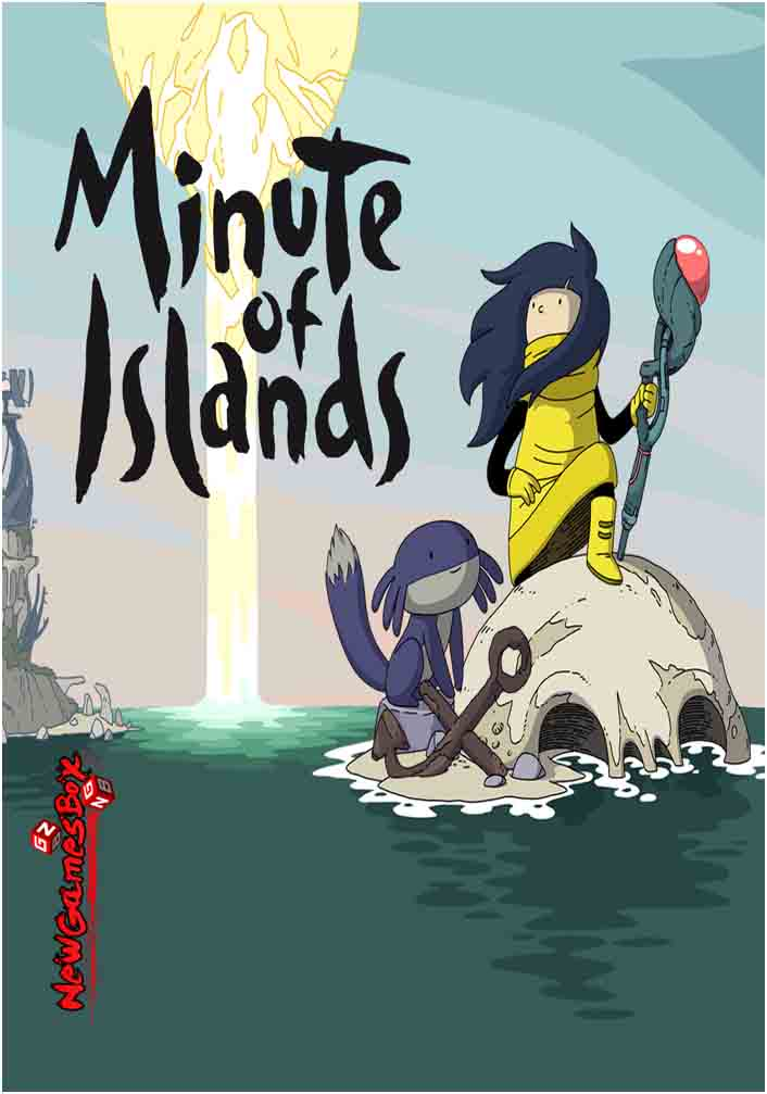 Minute Of Islands Free Download
