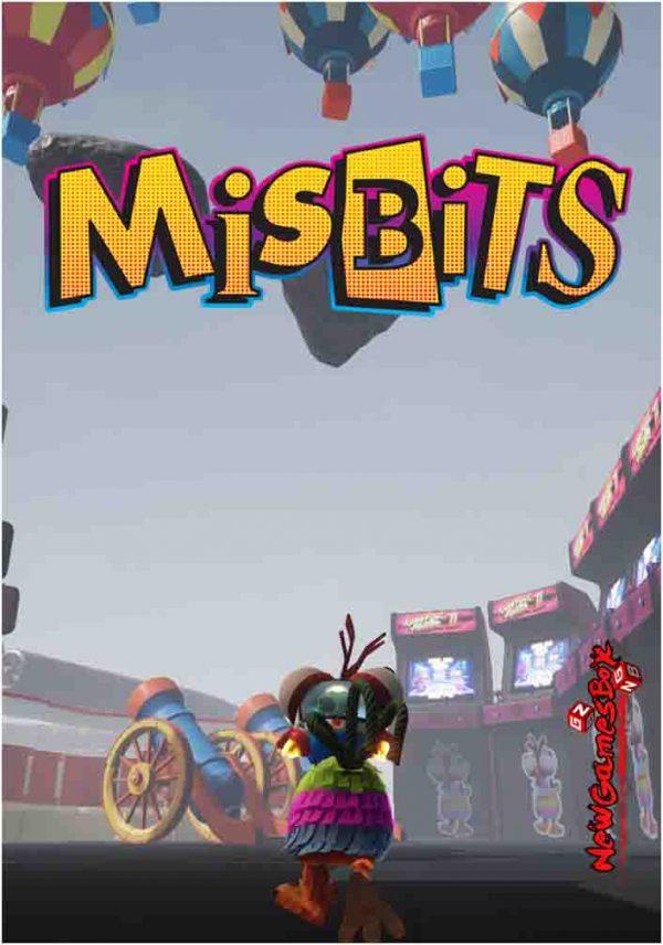 MisBits Free Download