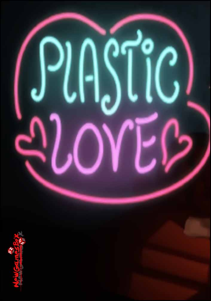Plastic Love Free Download