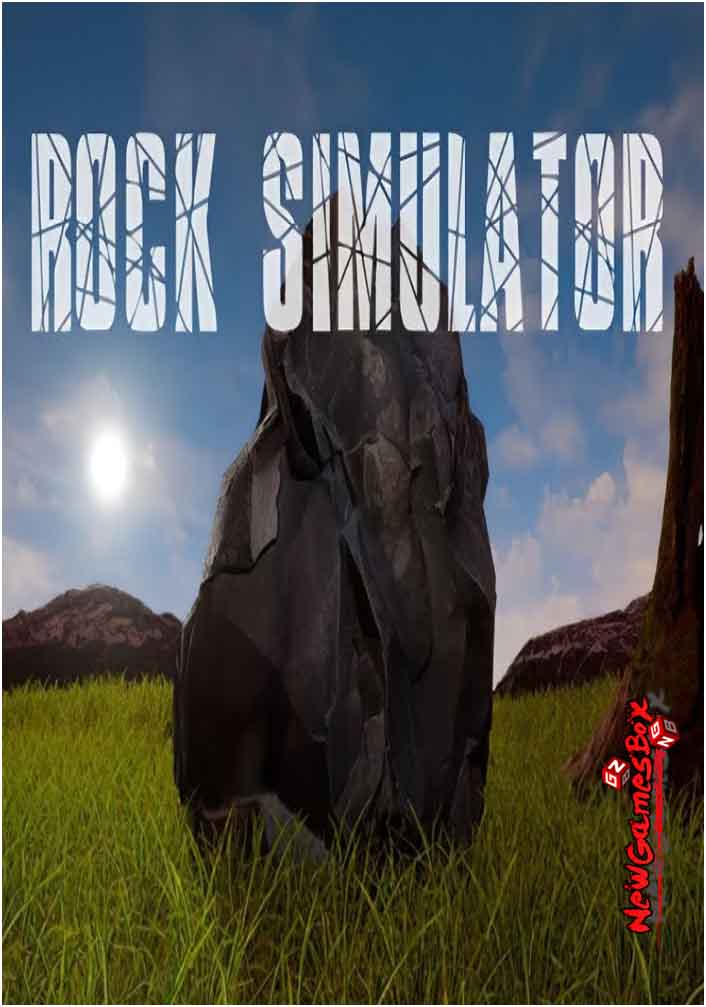 Rock Simulator Free Download Full Version PC Game Setup