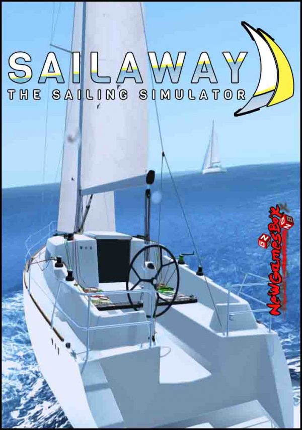 Sailaway The Sailing Simulator Free Download