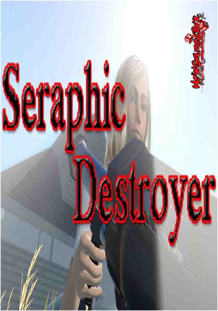Seraphic Destroyer Free Download