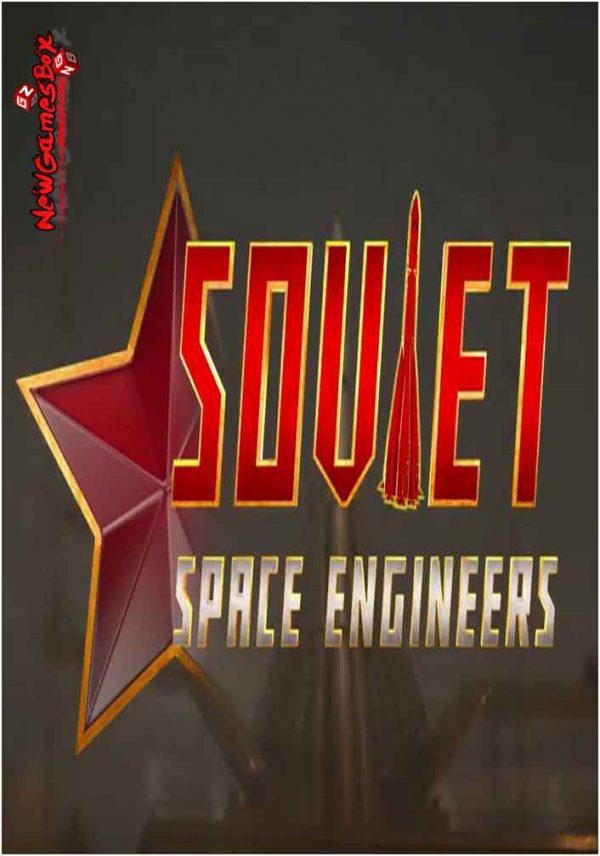 Soviet Space Engineers Free Download