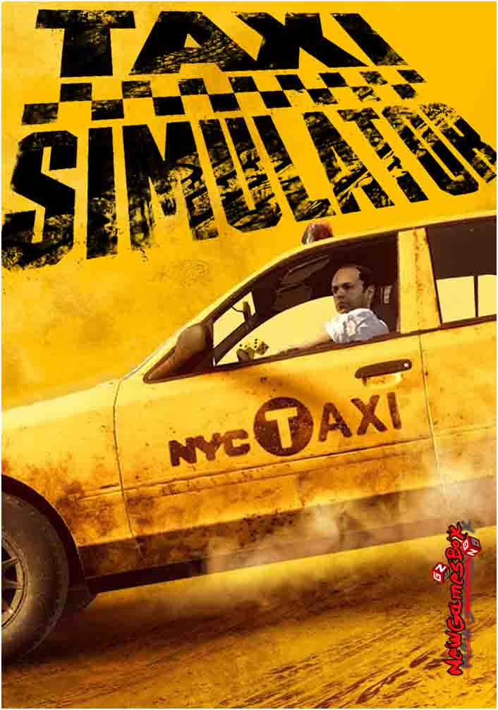 Taxi Simulator Free Download