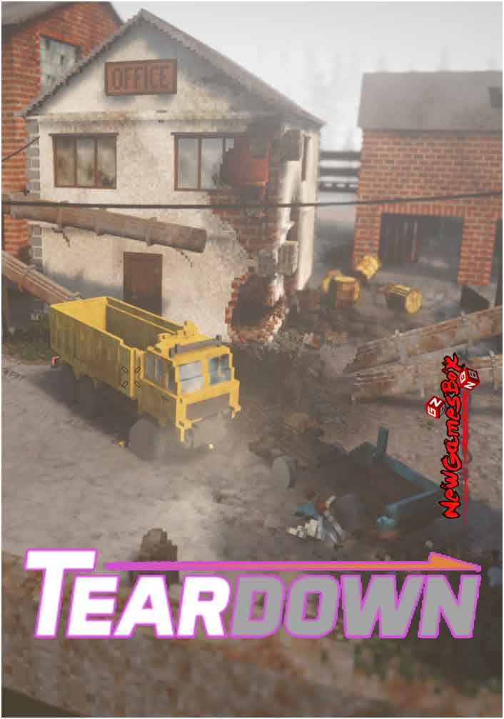 Teardown Free Download