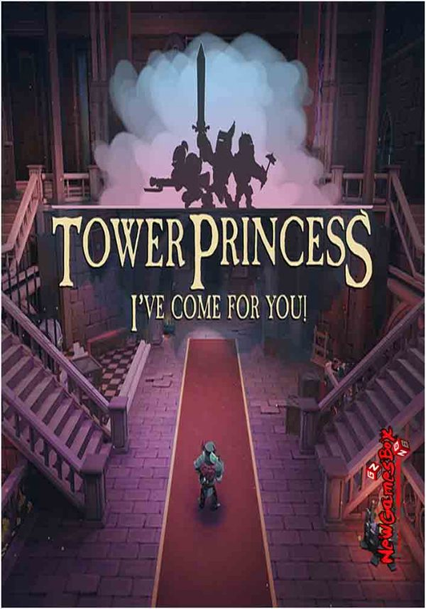 Tower Princess Free Download