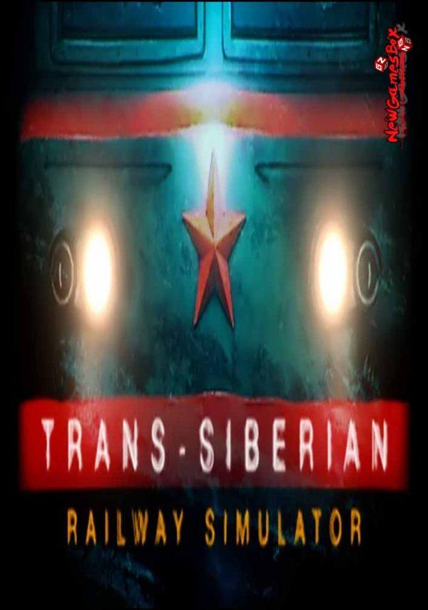Trans Siberian Railway Simulator Free Download