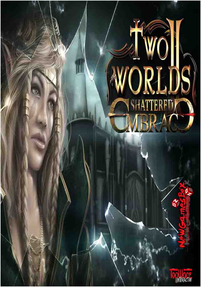Two Worlds 2 HD Shattered Embrace Free Download