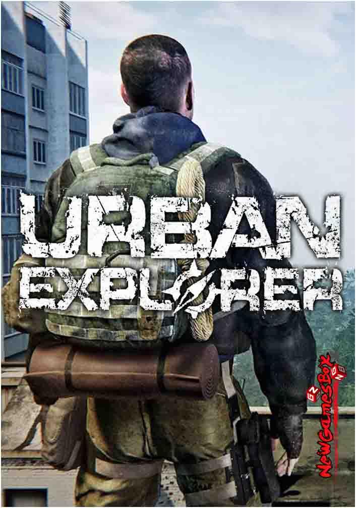 Urban Explorer Free Download