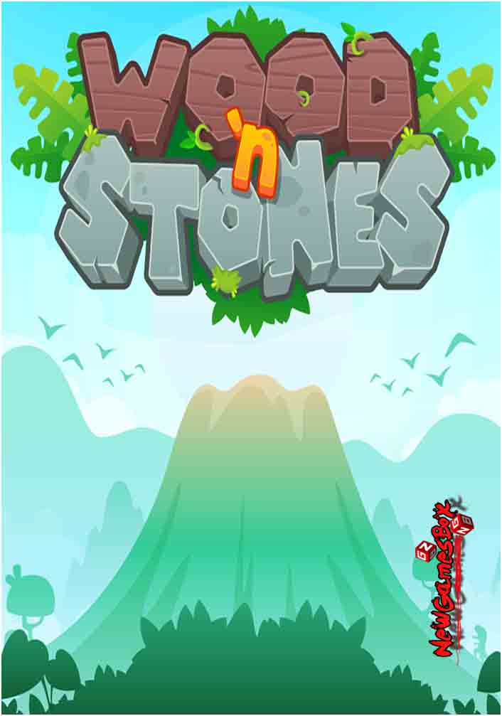 Wood N Stones Free Download Full Version PC Game Setup
