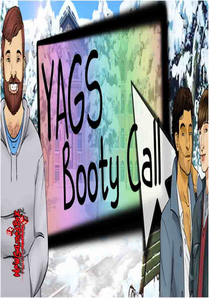 YAGS Booty Call Free Download Full Version PC Game Setup