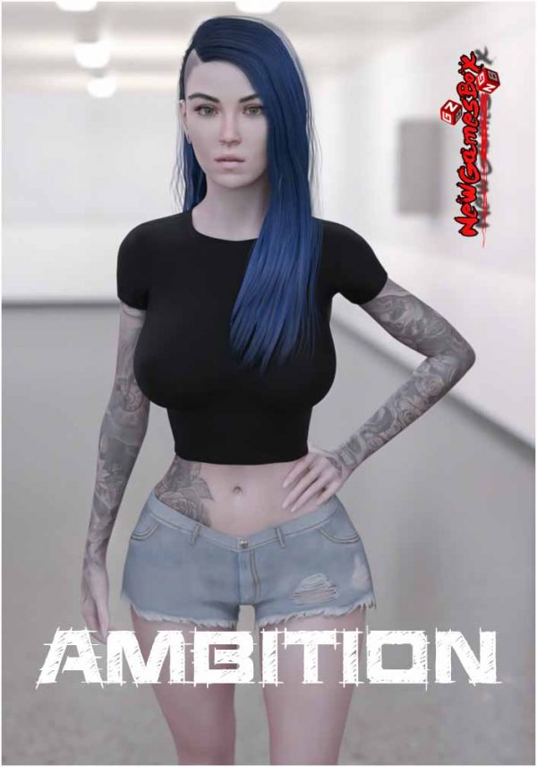 Ambition Adult Game Free Download