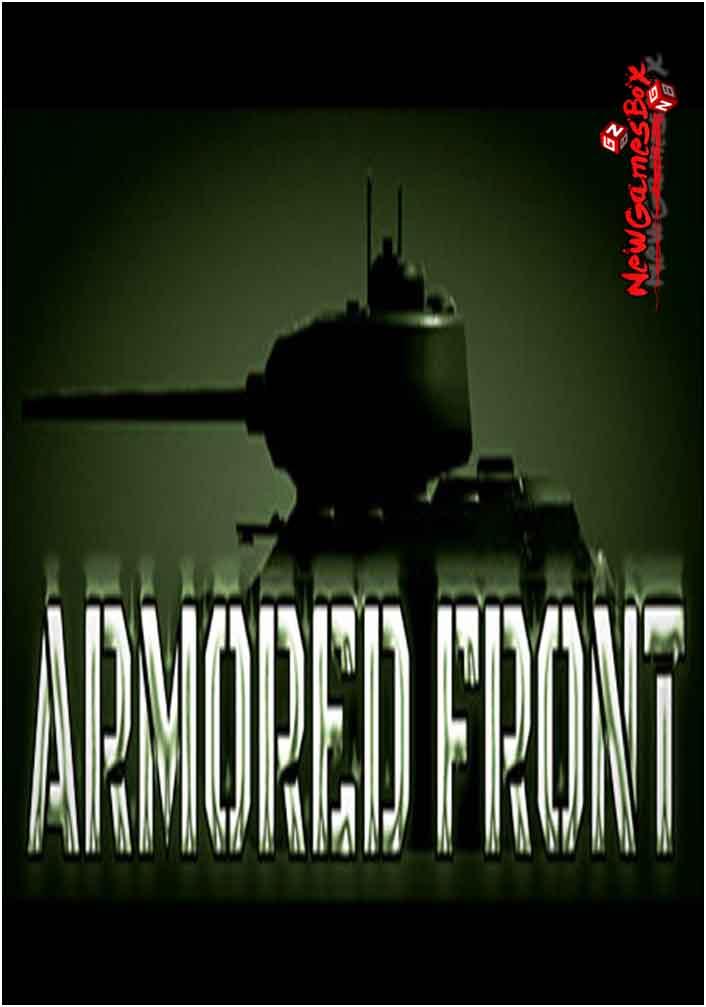 Armored Front WW2 Tank Warfare Free Download