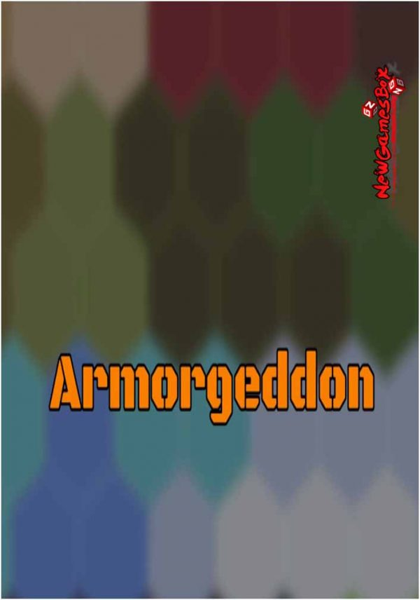 Armorgeddon Free Download
