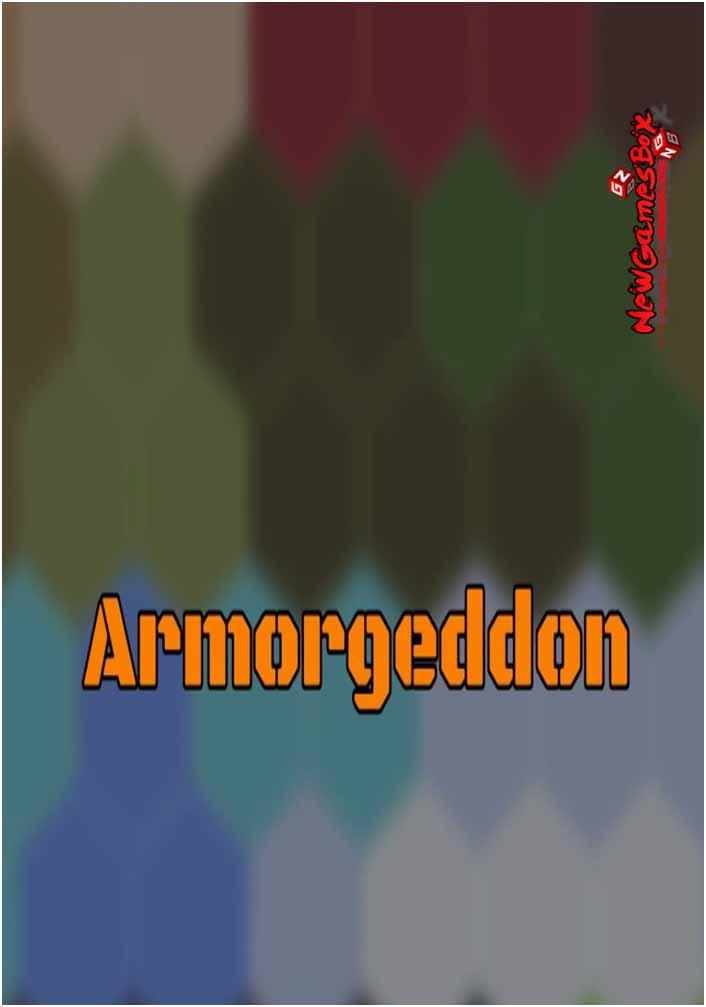 Armorgeddon Free Download