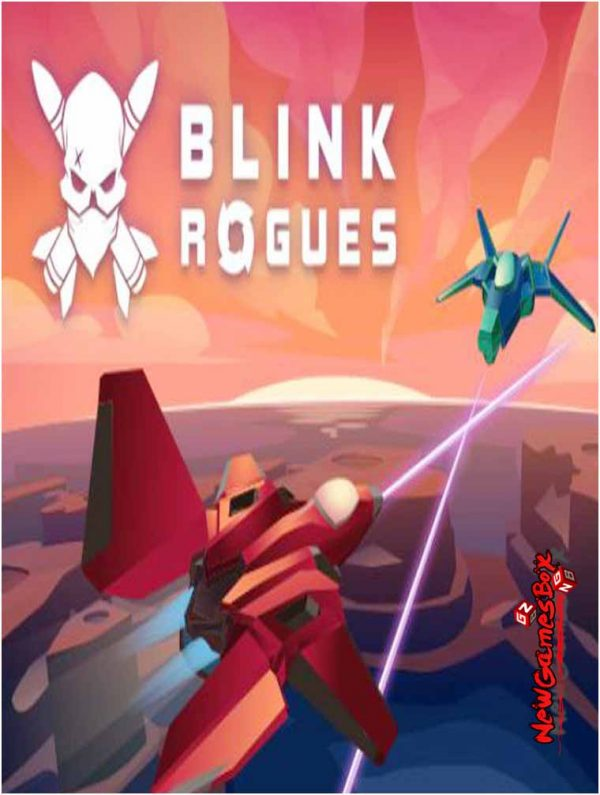 Blink Rogues Free Download