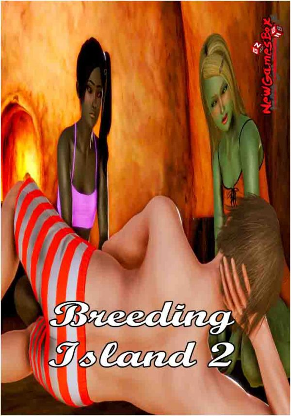 Breeding Island 2 Free Download