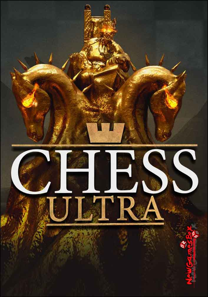 Chess Ultra Free Download