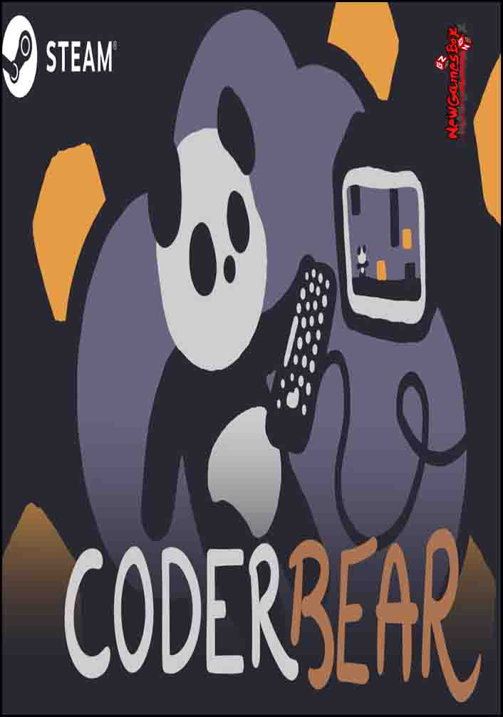 CoderBear Free Download
