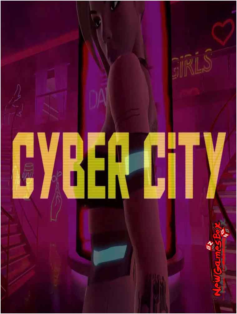 Cyber City Free Download
