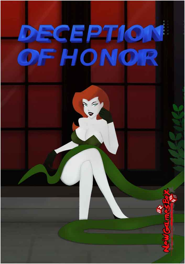 Deception Of Honor Free Download